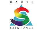 logo de Communauté des Communes de Haute Saintonge