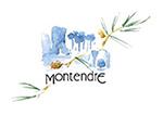 logo de Ville de Montendre