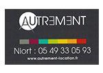 logo de Autrement Locations Nouvelle-Aquitaine