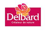 logo de Jardinerie Delbard