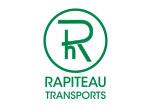 logo de Rapiteau Transports
