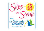 logo de Sites en Scène