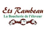 logo de Boucherie Rambeau