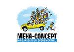 logo de MEHA Concept