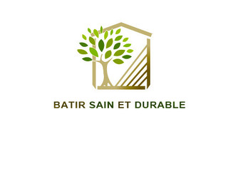 logo de Bâtir Sain et Durable
