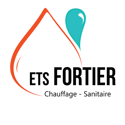 logo de ETS Fortier