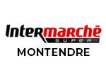 logo de Intermarché Montendre