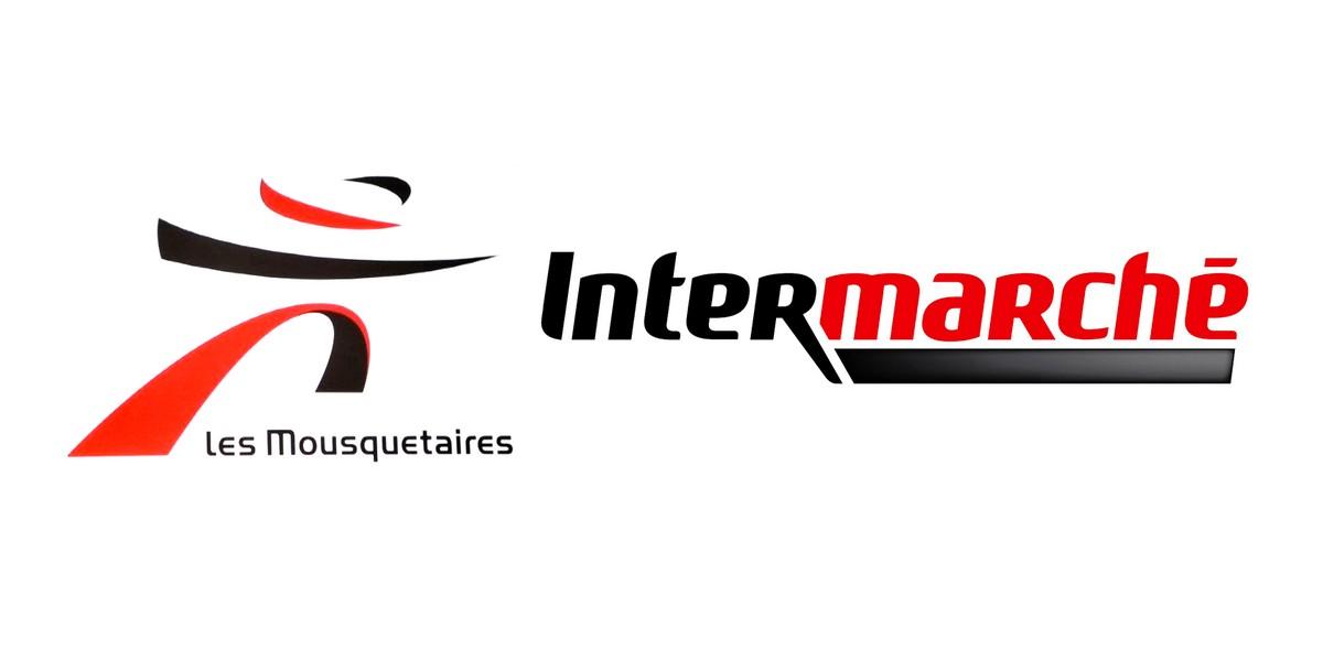 logo de Intermarché Pugnac