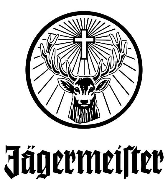 logo de Jagermeister