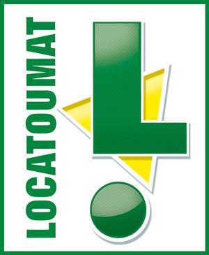 logo de Locatoumat