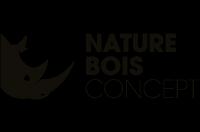 logo de Nature bois concept