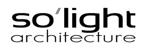 logo de So'light Architectures