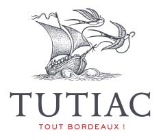logo de Les vignerons de Tutiac