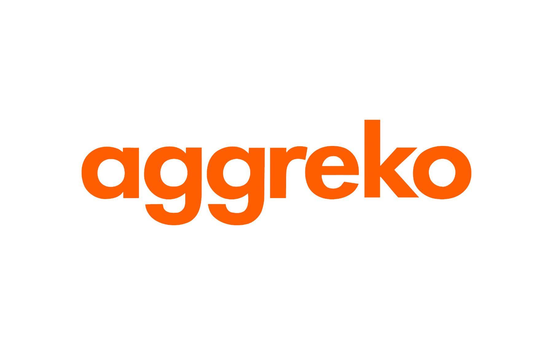 logo de Aggreko