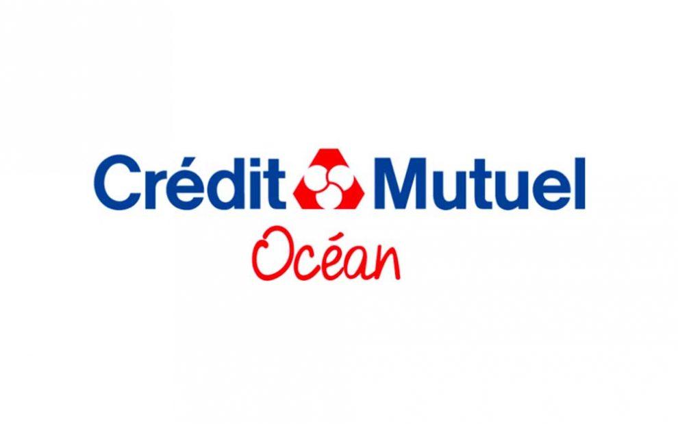 logo de Crédit Mutuelle Océan