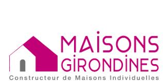 logo de Maisons girondines